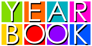 Image result for yearbook logo png